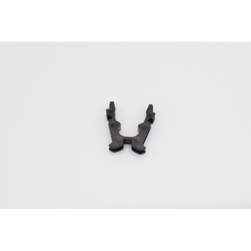 LOT de 2 Clips de fixation Hettich