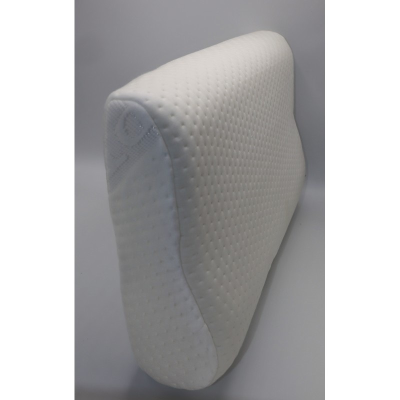SHAPE MEMORY PILLOW